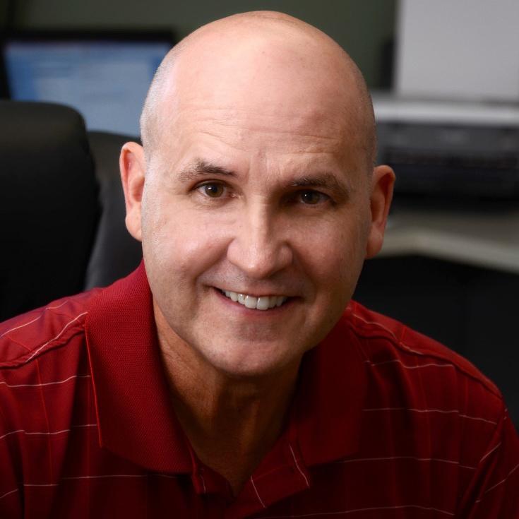 Kirk Whitener