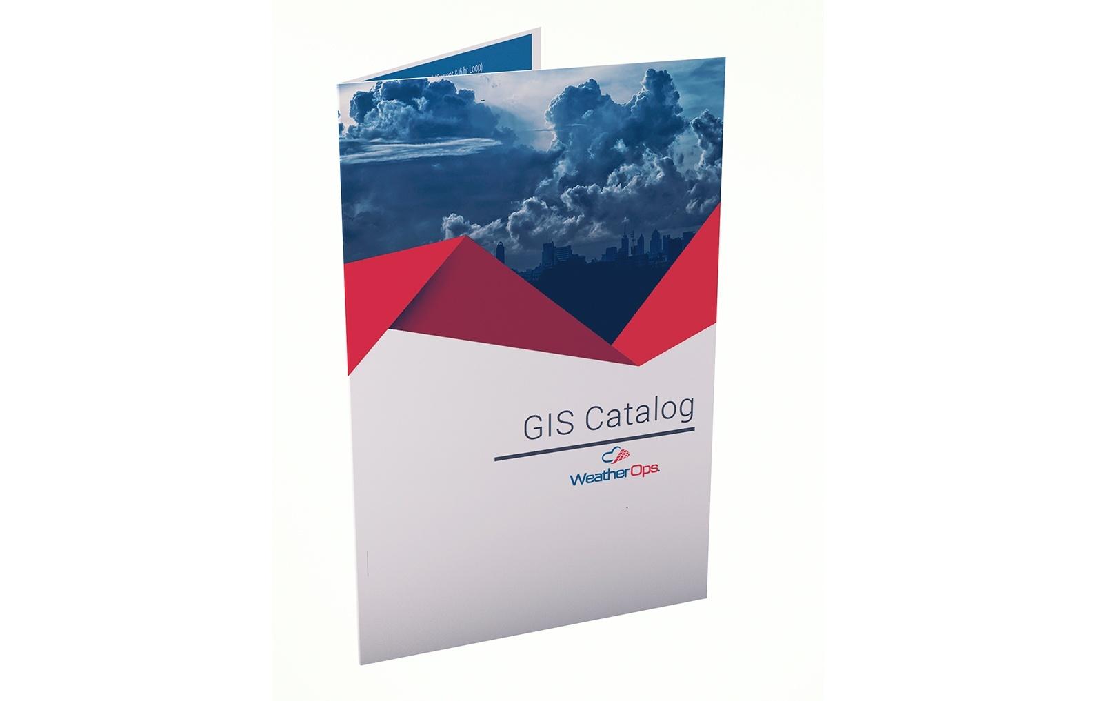 GIS Catalogue