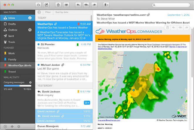 marine-forecaster-alerts