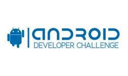Android Developer Challenge Logo