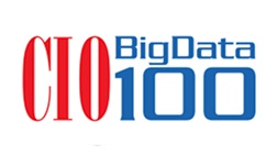 CIO Big Data 100 Logo