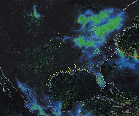 Map Tiles API Graphic